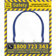 On Site Safety DAYTONA Banded Earplugs Ear Canal Caps