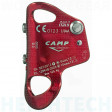 CAMP Turbo Chest Ascender With Rollers