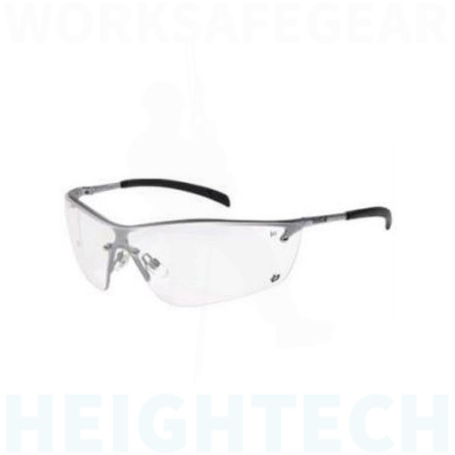 Bolle EXTREME Safety Glasses Clear Lens (1661100)