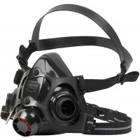 HONEYWELL North 7700 HALF MASK SMALL- Mask Only