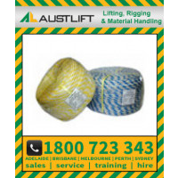 Silver Rope 160kg 6mm 250m (208010)