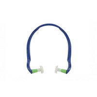 On Site Safety DAYTONA Banded Earplugs Ear Canal Caps-