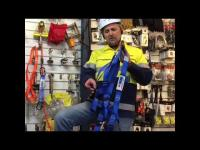 Height Safety Roofers Kit by HEIGHTECH