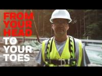 Honeywell Miller - Protecting Workers At Height | 75 Years Celebration