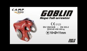 Camp Goblin Demo