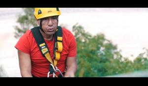 Helmets Matter - The story of Miguel Godoy [eng subs] by Petzl