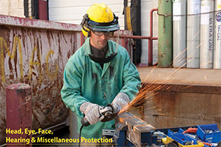 MSA Safety PPE